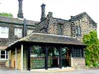 Abbey House Museum ©