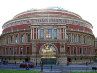 Royal Albert Hall © www.freedigitalphotos.net