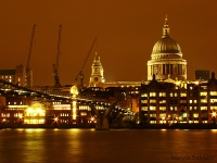 St. Paul's Cathedral. © pocar
