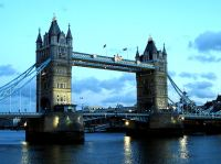 Tower Bridge © Miquel C