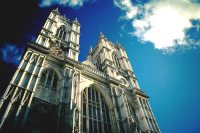 Westminster Abbey © Mark Ramsay
