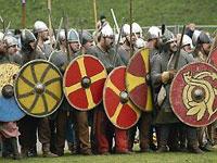 Vikings © York Tourism Bureau