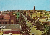 Asmara eritrea vacations tourism guides hotels things to do