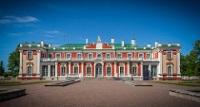 Kadriorg Palace © Mike Beales