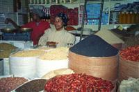 Mercato, Addis Ababa © Philip Kromer