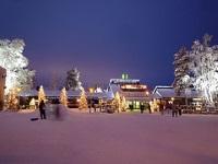 Santa Village © Timo Newton-Syms