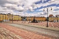 Senate Square © Miguel Virkkunen Carvalho