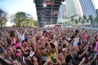 Ultra Music Festival, Miami © Vinch
