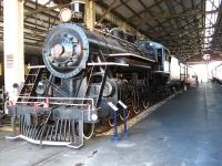 Gold Coast Railroad Museum © Micha L. Rieser