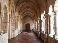 Monastery of St. Bernard de Clairvaux © Daderot
