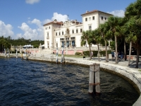Vizcaya Museum, Miami © Tom Schaefer