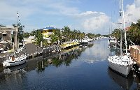 Key Largo Harbour © Elmschrat