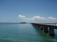 Old Seven-Mile Bridge © Cbdehart
