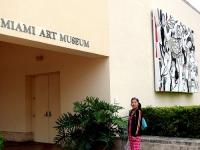 Miami-Dade Cultural Centre