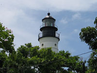Key West Lighthouse © placesaroundfl