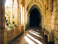 Spanish Monastery ©