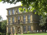 Vendome Pavilion, Aix-en-Provence