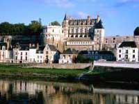 Le Chateau d' Amboise ©