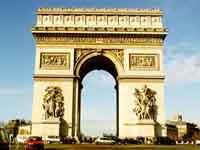 Arc de Triomphe ©