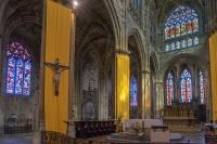 Basilique St-Michel © Jean-Christophe Benoist