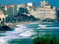 Grand Plage, Biarritz