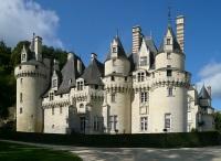 Chateau d'Usse © flo21