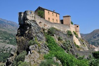 Citadelle of Corte © Amada44
