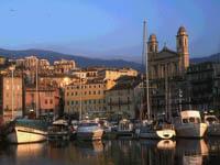 Bastia, Corsica ©