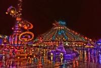 Disneyland Paris © Gian94g