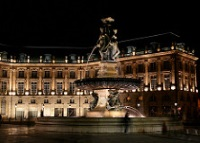Place de la Bourse © Veronique Debord-Lazaro