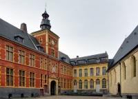 Hospice Comtesse Museum © Velvet