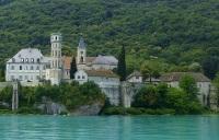 Abbaye d'Hautecombe © Mathis73
