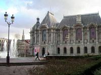 Palais des Beaux-Arts © Lille Tourist Office