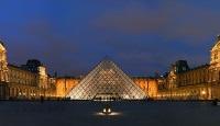 Louvre © Benh Lieu Song