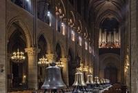 Notre-Dame © Myrabella