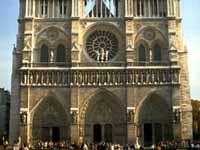 Notre Dame © Globe Media