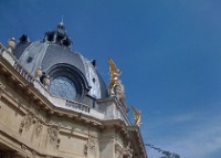Petit Palais © Laurent Pantanacce