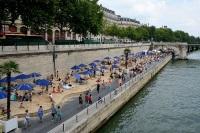 Paris Plages © Peter Haas