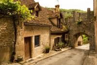 Rocamadour © Eden Briand