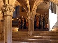 St Sernin Basilica © Eric Pouhier