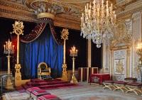 Fontainebleau interior © Jean-Pierre Dalbera