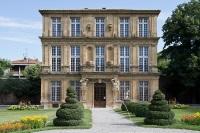 Pavillon Vendome, Aix-en-Provence