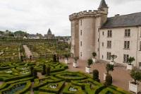 Chateau Villandry © Anna & Michal