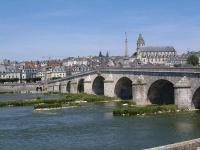 Blois © Wolfgang Meinhart