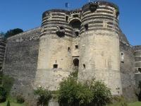Château d\'Angers © Wikipediastar/Kauczuk