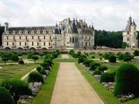 Chateau de Chenonceau © Gunther Eichler