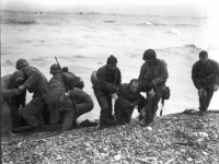 Utah Beach on D-Day © Army.mil