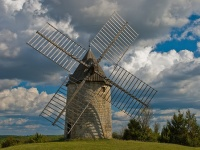 Windmill © PhillipC