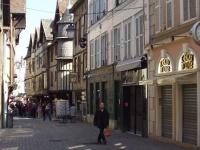 Troyes © Jackaranga