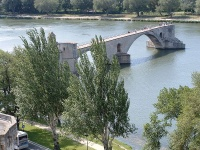 Pont d'Avignon © Donald Albury